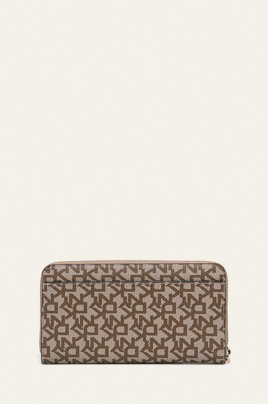 Dkny - Peněženka  Podšívka: 100% Polyester Hlavní materiál: 100% PVC
