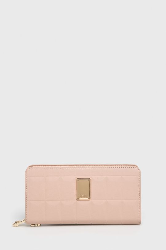 pastelově růžová Nobo - Peněženka Dámský