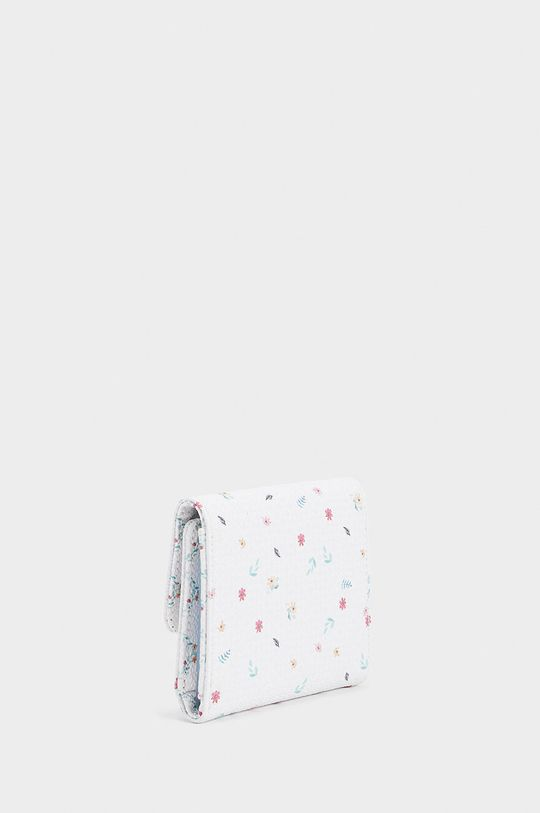 Parfois - Peněženka Podšívka: 30% Polyester, 70% Polyuretan Hlavní materiál: 100% Polyuretan