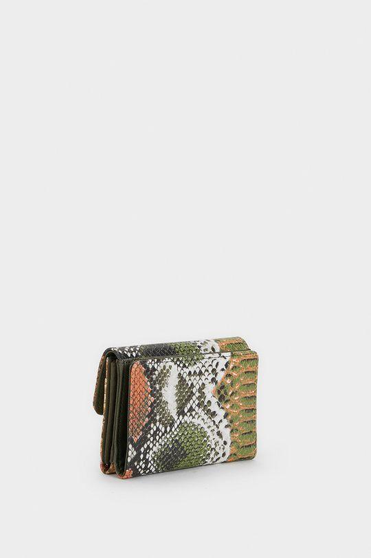 Parfois - Peněženka  Hlavní materiál: 10% Polyester, 90% Polyuretan