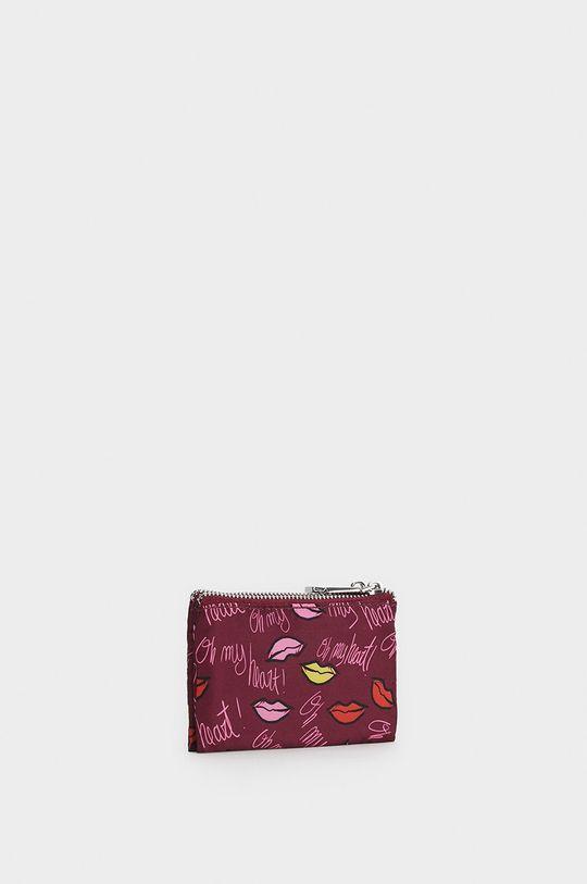 Parfois - Peněženka Podšívka: 100% Polyester Hlavní materiál: 100% Polyester