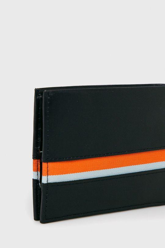 Calvin Klein - Kožená peňaženka  Základná látka: 100% Prírodná koža