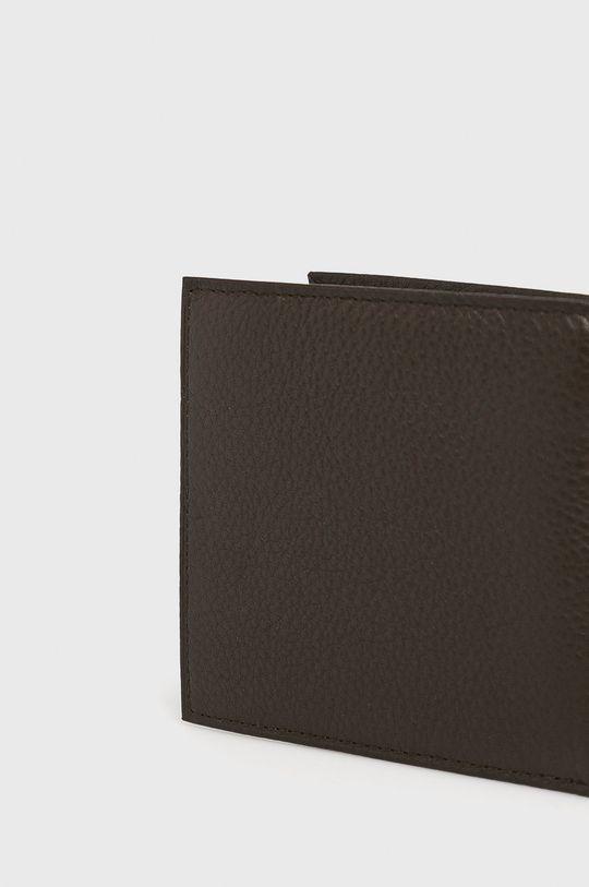 Polo Ralph Lauren - Portfel brązowy