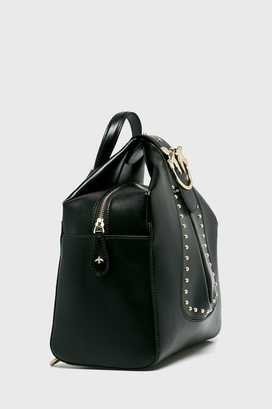 Pinko - Kožený batoh  Hlavní materiál: 100% Přírodní kůže