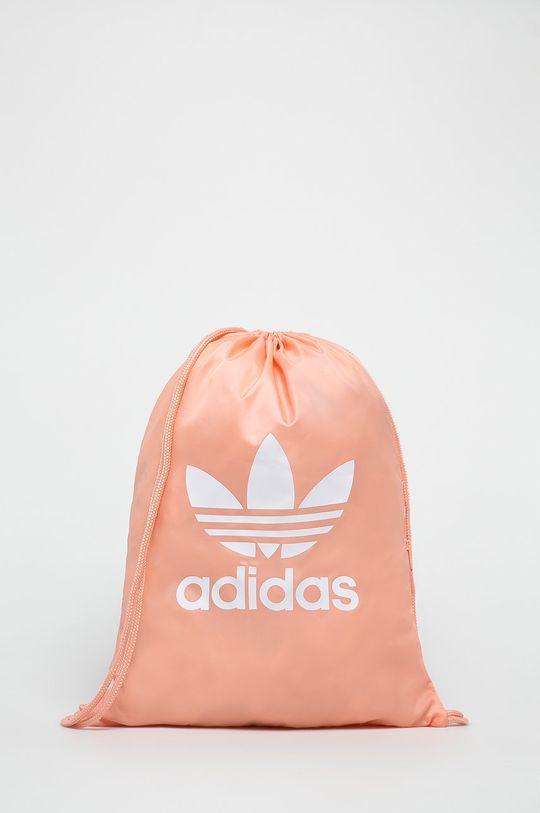 oranžová adidas Originals - Ruksak Dámsky