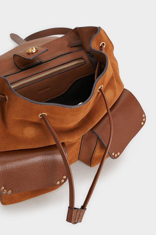 Parfois - Kožený batoh