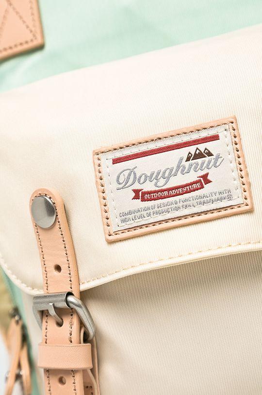 Doughnut Macaroon Soda x Cream  - Ruksak krémová