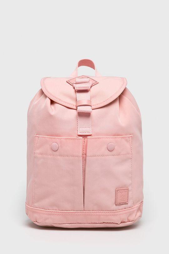 różowy Doughnut - Plecak Montana Mini Pas Damski