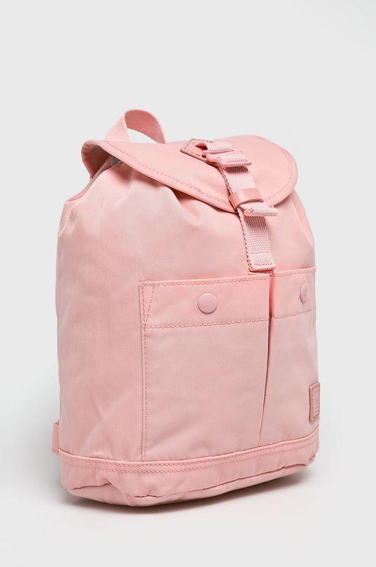 Doughnut - Plecak Montana Mini Pas różowy