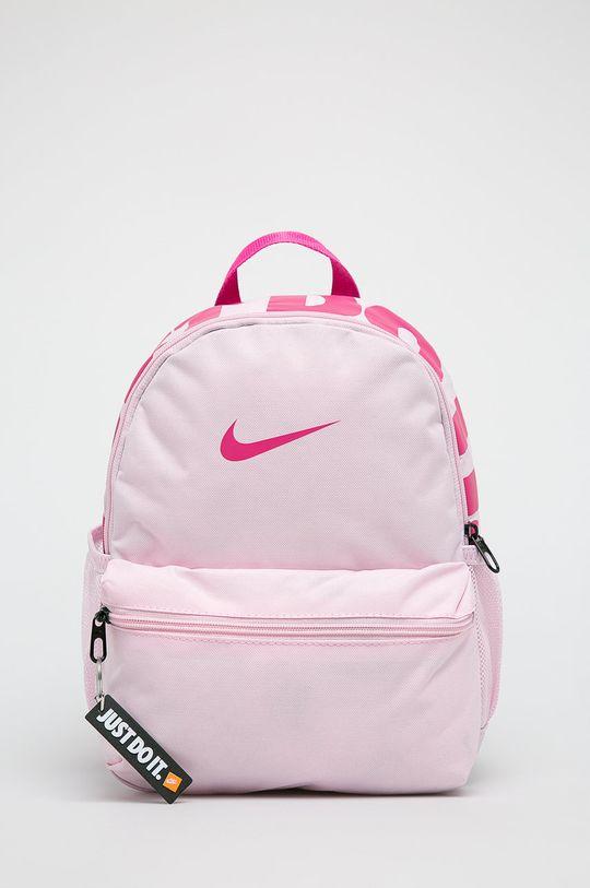 růžová Nike Kids - Dětský batoh Dětský