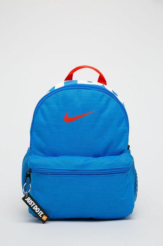 modrá Nike Kids - Dětský batoh Dětský
