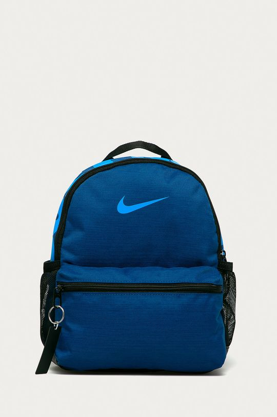 tmavomodrá Nike Kids - Detský ruksak Detský