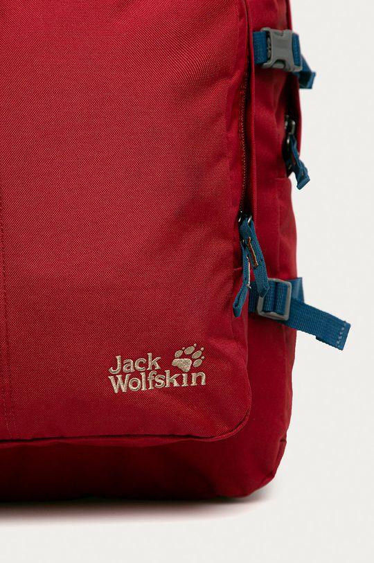 Jack Wolfskin - Batoh kaštanová