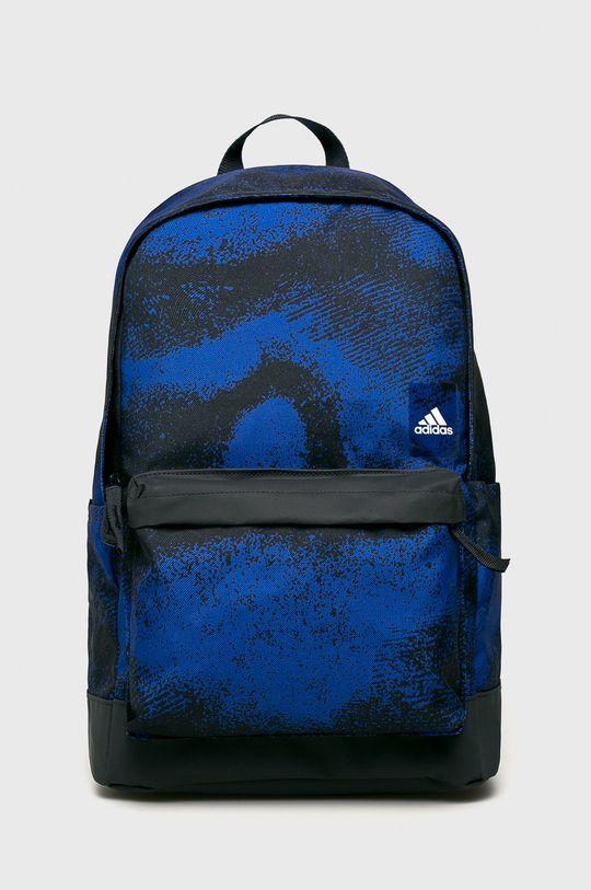 modrá adidas Performance - Ruksak Pánsky