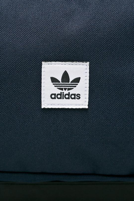 adidas Originals - Ruksak tmavomodrá