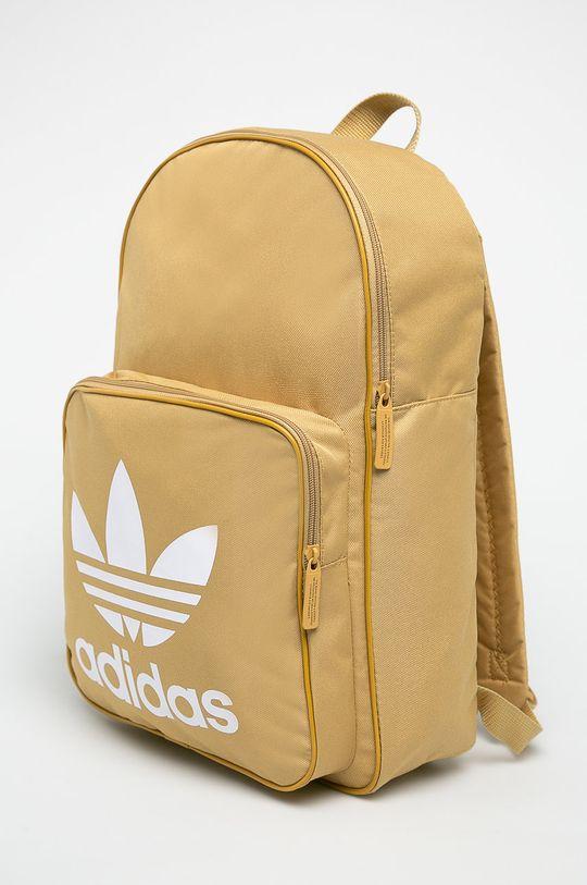 adidas Originals - Ruksak žltá