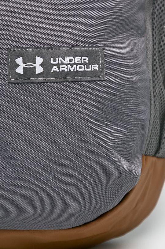 Under Armour - Batoh světle šedá