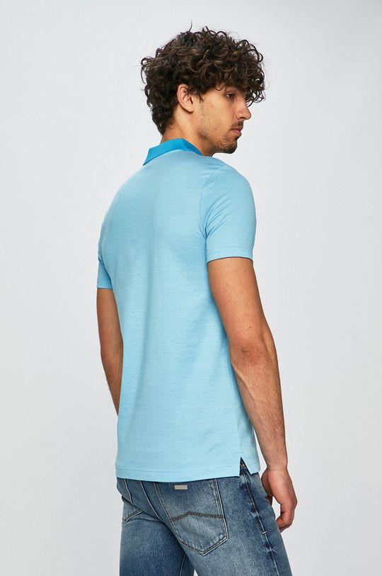 Calvin Klein - Polo tričko Hlavní materiál: 100% Bavlna