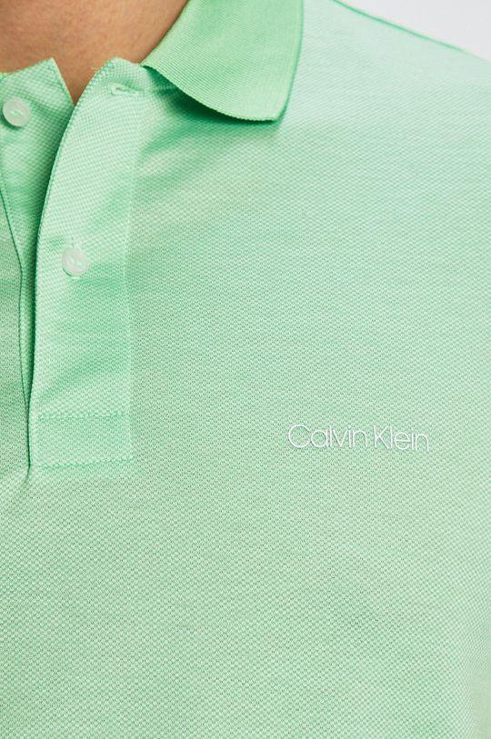 Calvin Klein - Polo tričko Pánský