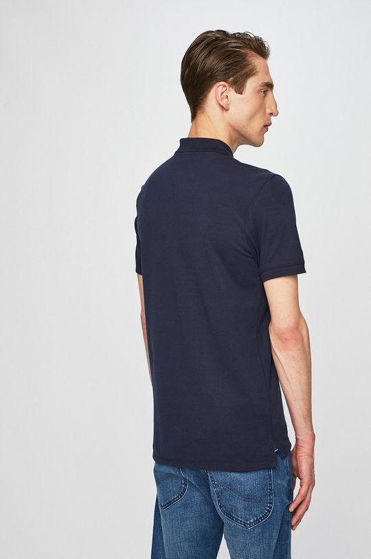 tmavomodrá Selected - Pánske polo tričko