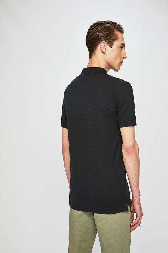 Selected - Polo tričko Hlavní materiál: 95% Bavlna, 5% Elastan
