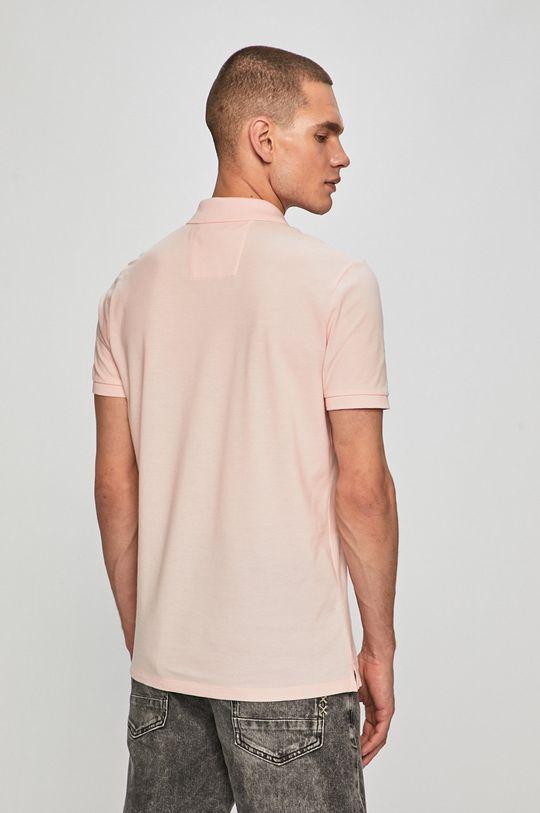 Calvin Klein Jeans - Polo tričko  100% Bavlna