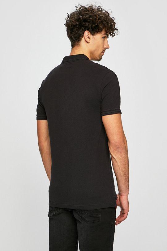 Levi's - Polo tričko Hlavní materiál: 100% Bavlna