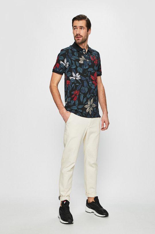 Produkt by Jack & Jones - Pánske polo tričko <p>100% Bavlna</p>