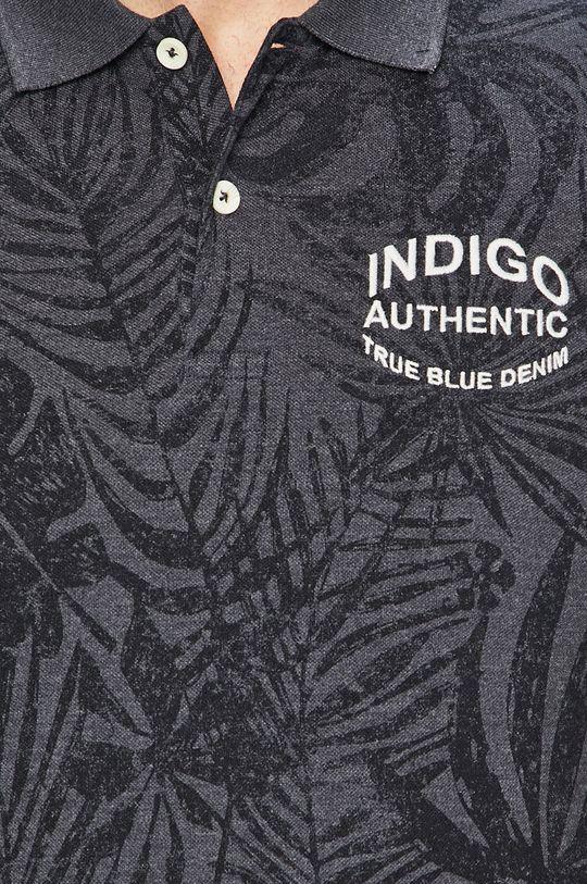 Produkt by Jack & Jones - Pánske polo tričko Pánsky