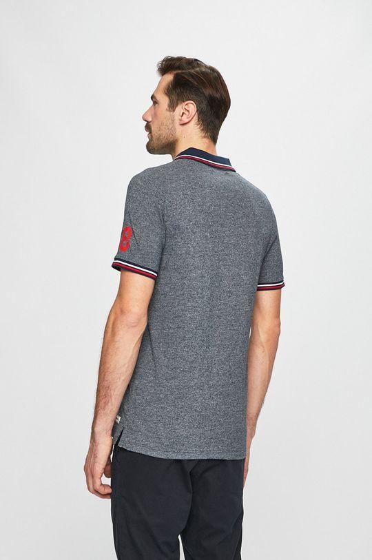 Produkt by Jack & Jones - Pánske polo tričko <p>Základná látka: 50% Bavlna, 50% Polyester</p>