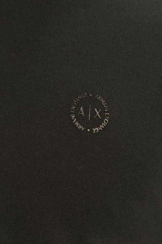 Armani Exchange - Pánske polo tričko Pánsky