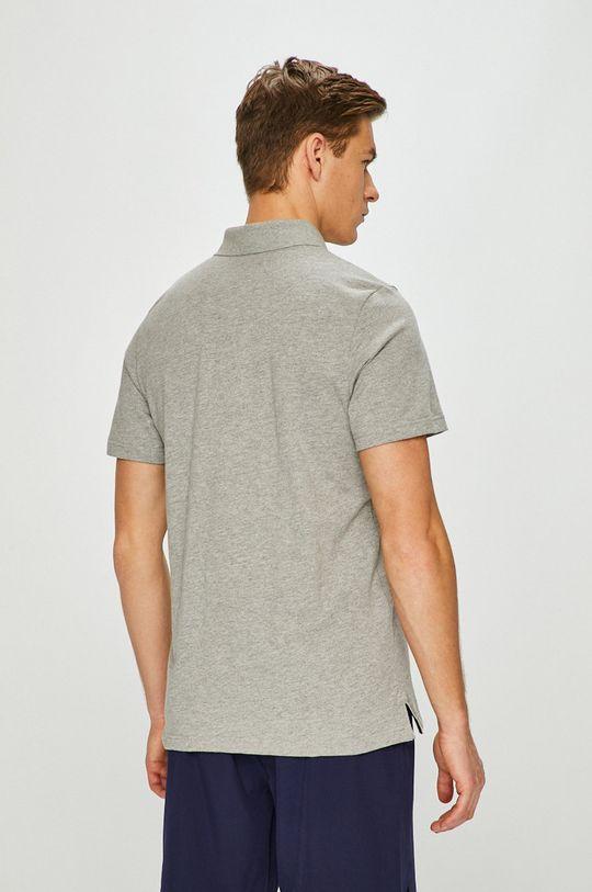 adidas Performance - Polo tričko šedá