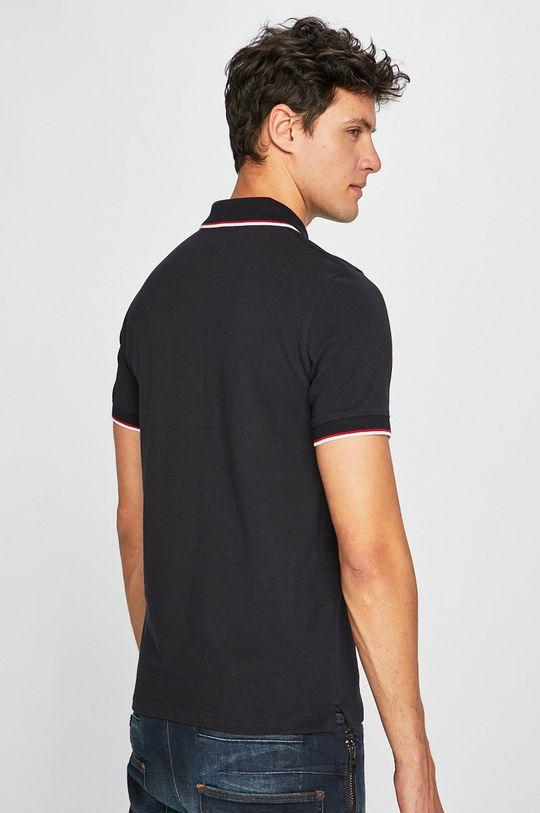 Armani Exchange - Pánske polo tričko <p>98% Bavlna, 2% Elastan</p>