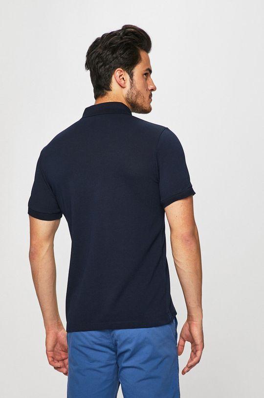 s.Oliver Black Label - Pánske polo tričko <p>50% Bavlna, 50% Modal</p>