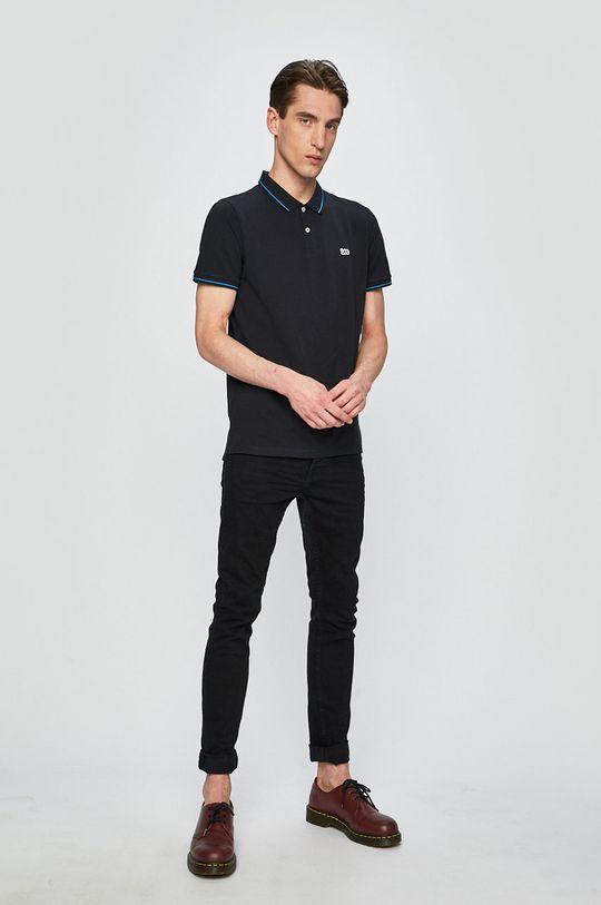 Lee - Polo tričko Hlavní materiál: 100% Bavlna