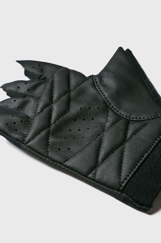 Under Armour - Rukavice čierna
