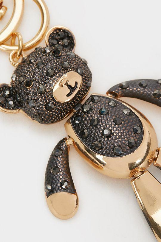 Parfois - Přívěsek zlatá
