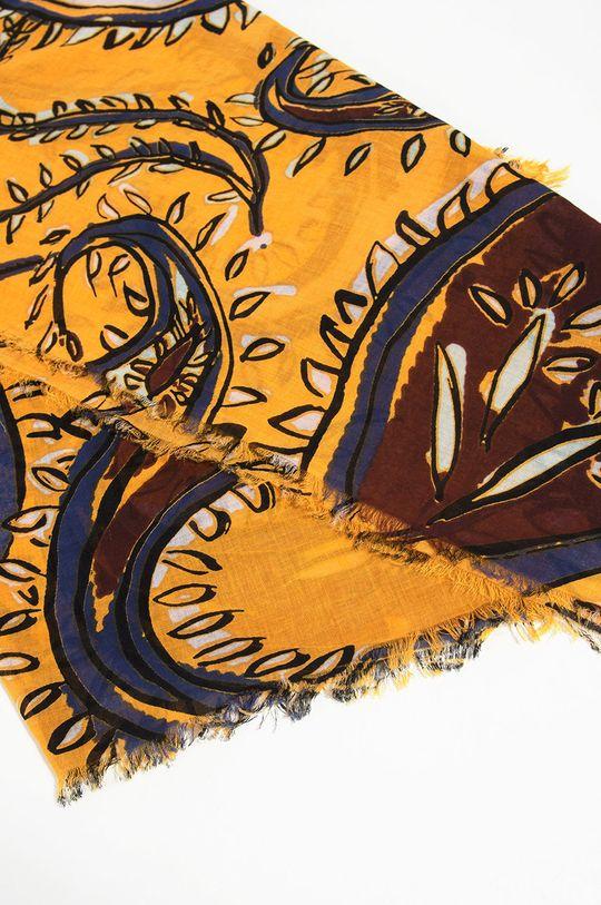 Parfois - Šátek  Hlavní materiál: 100% Bavlna
