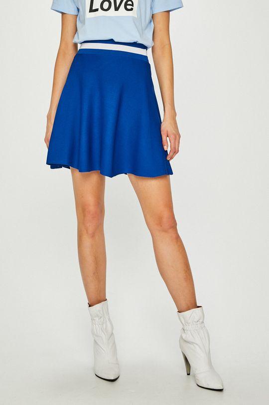 modrá Pinko - Sukně Dámský