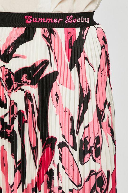 růžová Pinko - Sukně