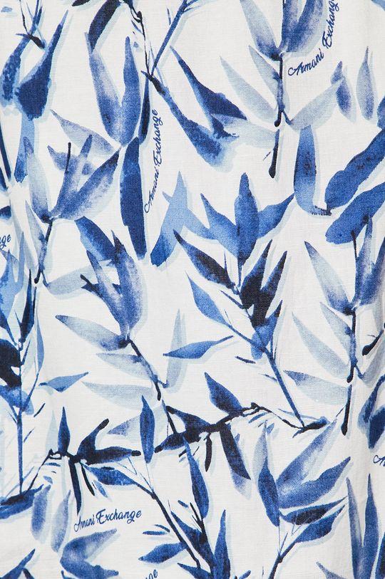 albastru deschis Armani Exchange - Fusta