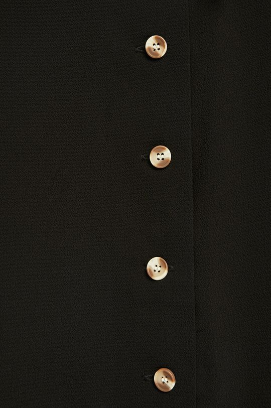 fekete Vero Moda - Szoknya Ancle Skirt