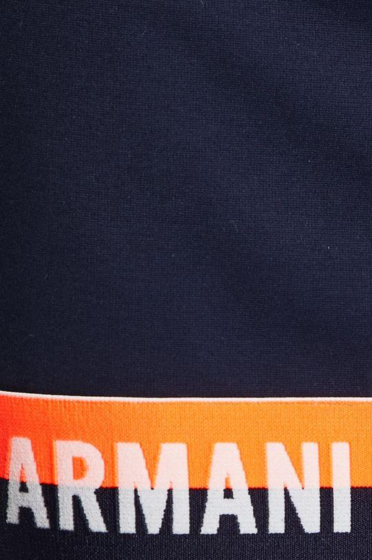 tmavomodrá Armani Exchange - Sukňa