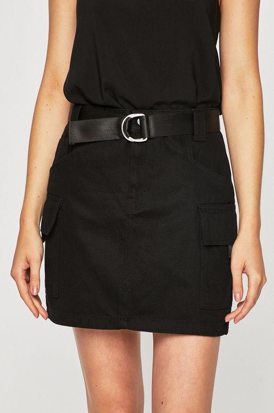 černá Only - Džínová sukně Dámský