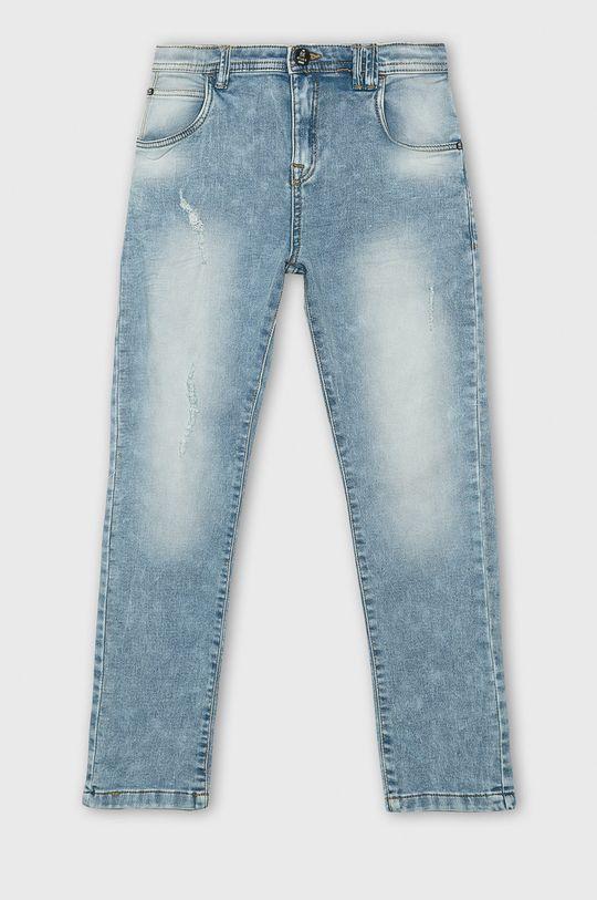 albastru deschis Blukids - Jeans copii 140-170 cm De băieți