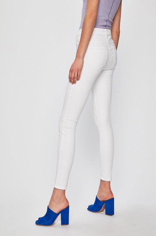 Vero Moda - Džíny Seven 66% Bavlna, 2% Elastan, 32% Polyester