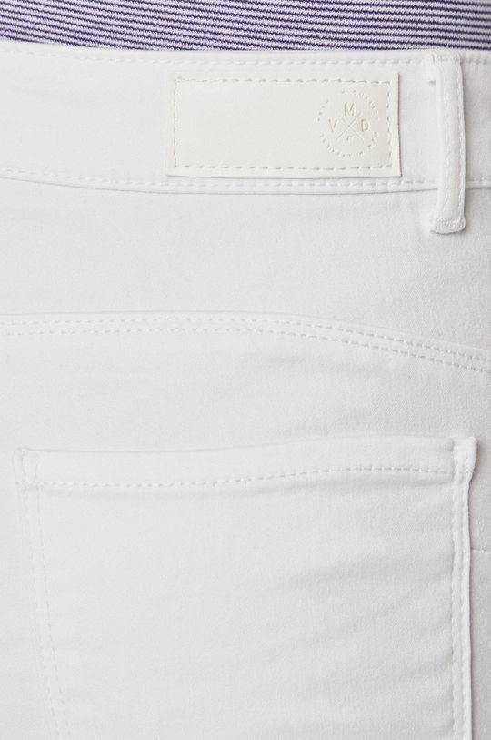 bílá Vero Moda - Džíny Seven