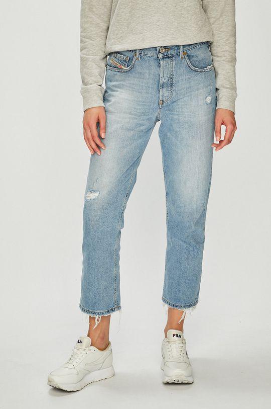 albastru Diesel - Jeans Aryel De femei