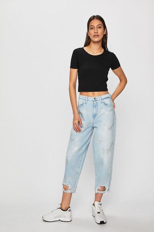 Guess Jeans - Farmer Anla kék