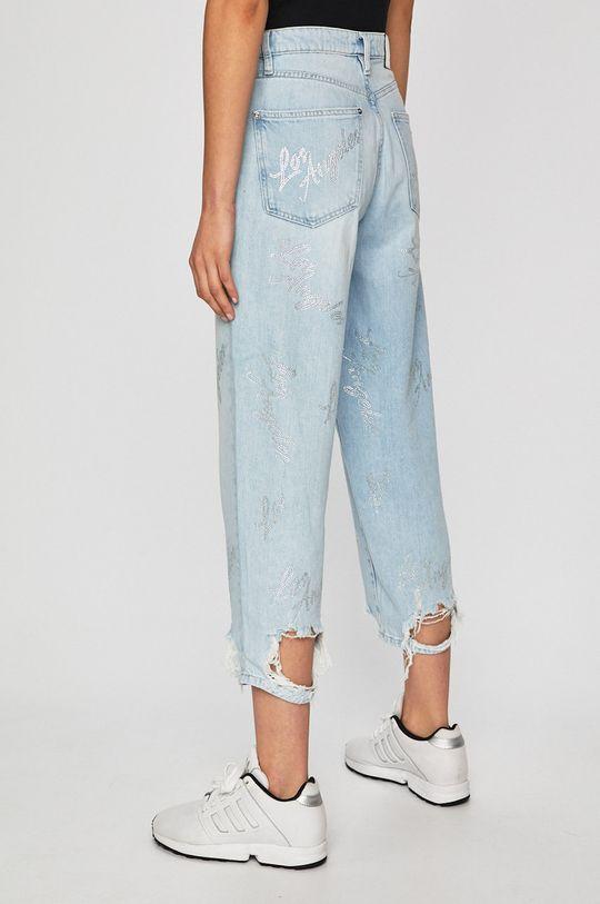 Guess Jeans - Farmer Anla  Jelentős anyag: 100% pamut Más anyag: 65% pamut, 35% poliészter